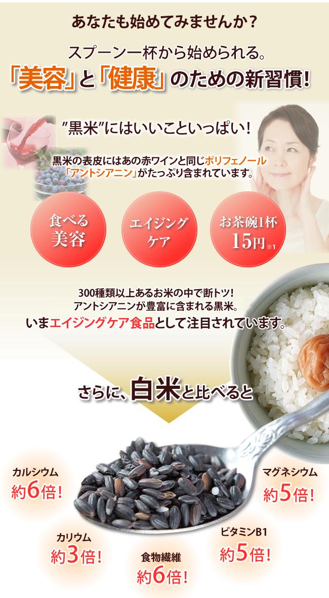 美容と健康のための新習慣!